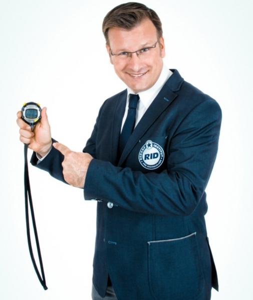 Olaf Kuchenbecker