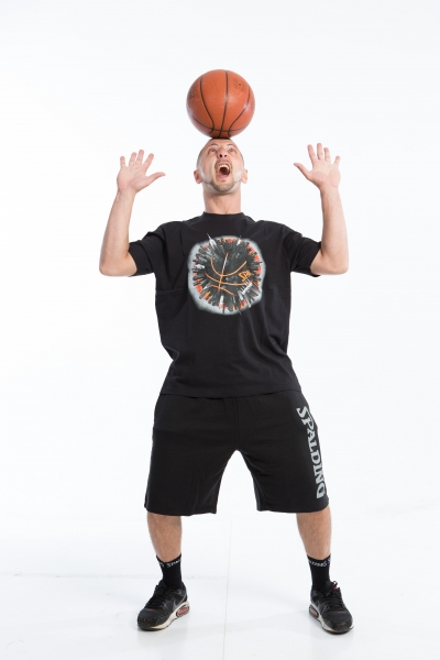 Mehmet Kekec - RID-rekord-basketball