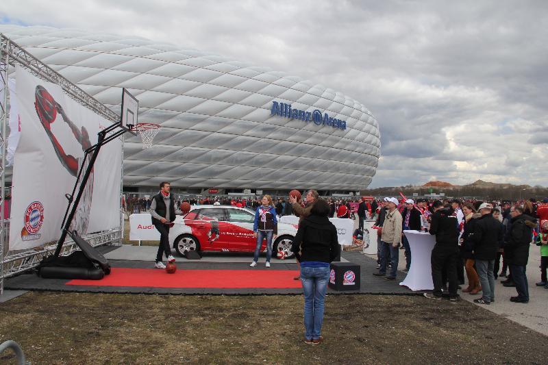 Audi Freestyler