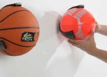 ballhalter.com, Ballhalterung, Ball Claw