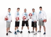 Spalding Breakball Team 2013 & 2014