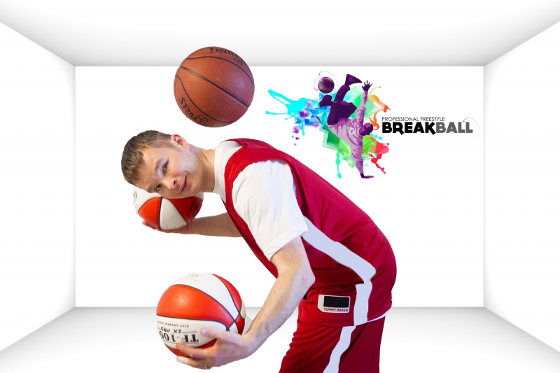 Tommy Baker Freestyler