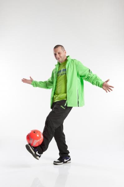 WM- Freestyler, Freestyle artisten, Ballhalter.com