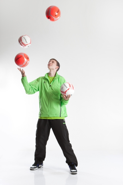 Freestyler, Freestyle artisten, Ballhalter.com