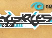 Colorless_Logogestaltung