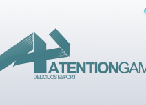 Logoentwicklung_Attention-Gaming