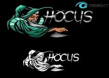 Logoentwicklung_Hocus