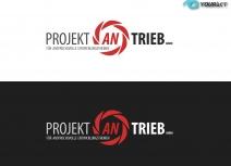 Logoentwicklung_Projektantrieb