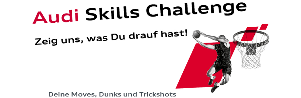 Audi Skills Challenge 2013