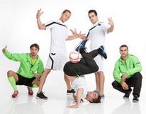 Soccer Freestyler